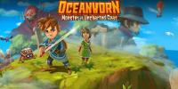 عنوان Oceanhorn برای نینتندو سویچ عرضه میشود