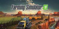 انتشار Farming Simulator 18 برروی ۳DS و پلیاستیشن ویتا تایید شد