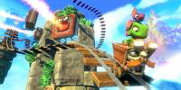 توسعه دهندگان Yooka-Laylee به بازی جدید خود اشاره میکنند