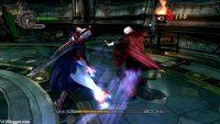 یکی از به یاد ماندنی ترین لحظات نسخه ی چهارم! در همان اول بازی قهرمان سری یعنی «دانته» (Dante) در مقابل «نرو» (Nero)، شخصیتی کاملا متشابه به «دانته»، می جنگد.
