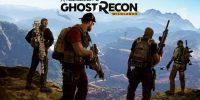 جدول فروش هفتگی بریتانیا؛ Ghost Recon: Wildlands بار دیگر صدر نشین شد