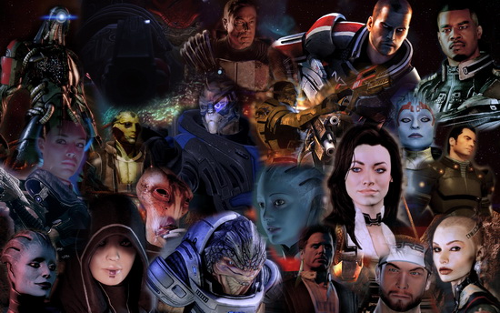 mass_effect_characters_by_sledziks-d3edwlj