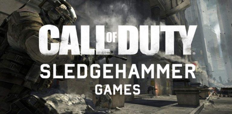 استودویوی Sledgehammer قصد دارد یک طراح حرفهای محیط را برای سری جدید بازی Call of Duty استخدام کند