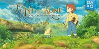 تریلر زمان انتشار بازی Ni no Kuni: Wrath of the White Witch Remastered منتشر شد