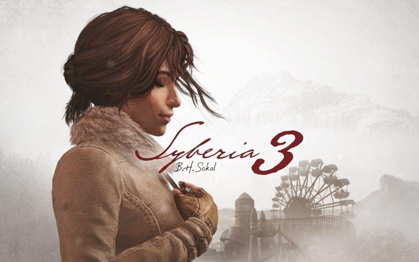 عرضهی Syberia 3 برای نینتندو سوئیچ تایید شد