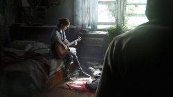 E3 2018 | ناتی داگ چند تصویر جدید از شخصیتهای The Last of Us Part II منتشر کرد