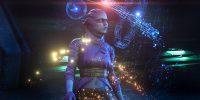 تصاویری جدید از بازی Mass Effect: Andromeda منتشر شد