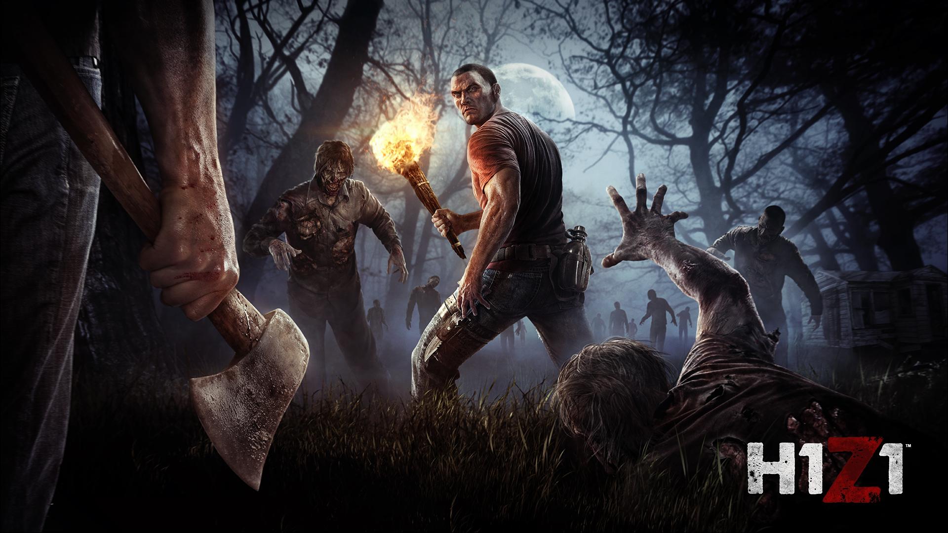 15 Survival Games