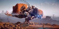 تصاویری از نقشهی Horizon: Zero Dawn منتشر شدند