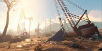 بتسدا در نمایشگاه E3 2017 به نمایش Fallout 4 VR خواهد پرداخت