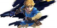سیزنپس عنوان The Legend of Zelda: Breath of the Wild معرفی شد