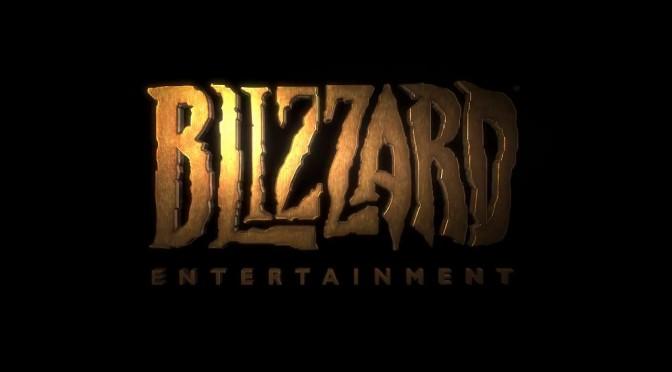 برنامهی نمایشگاه گیمزکام ۲۰۱۸ استودیوی بلیزارد