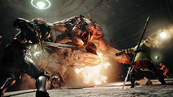 شایعه: بازی Deep Down در رویداد TGS 2019 حضور خواهد داشت