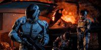 تماشا کنید: تریلر زمان عرضه Mass Effect: Andromeda منتشر شد