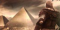 ظاهراً تصویری از Assassin's Creed Egypt لو رفته است