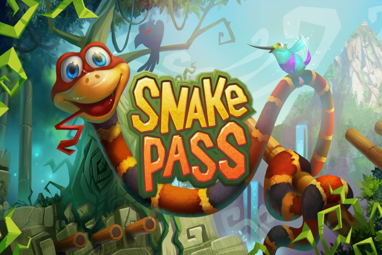 تاریخ عرضه بازی Snake Pass مشخص شده است