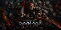 ثبت نام نسخه آزمایشی بازی Dawn of War III در حال حاضر آغاز شده است