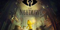 تماشا کنید: ۸ دقیقه از گیم پلی بسیار زیبای بازی Little Nightmares