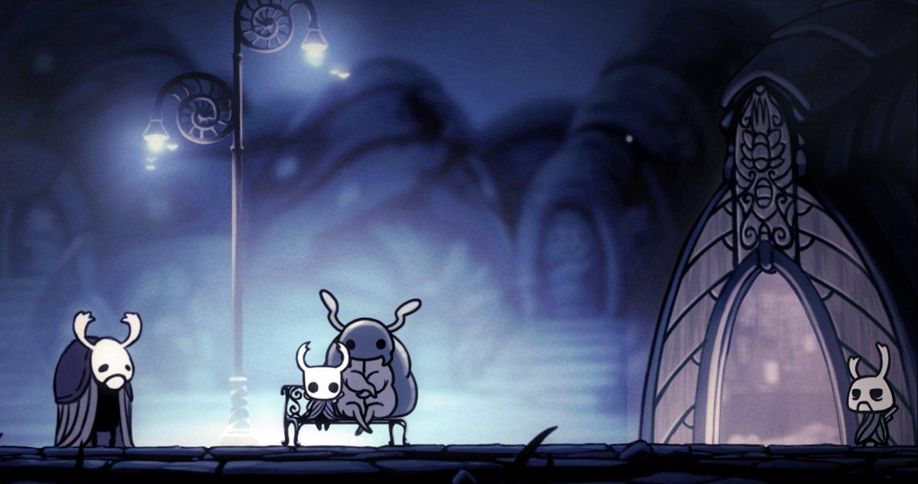 تاریخ انتشار آخرین بسته الحاقی بازی Hollow Knight اعلام شد