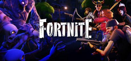 تعداد بازیکنان بازی Fortnite به یک میلیون نفر رسید