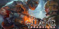 بازی Quake Champions عنوانی رایگان خواهد بود