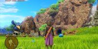با یک شخصیت و دو هیولای جدید در Dragon Quest XI آشنا شوید