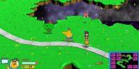 بازی Toejam & Earl: Back in the Groove برای نینتندو سوییچ نیز عرضه خواهد شد