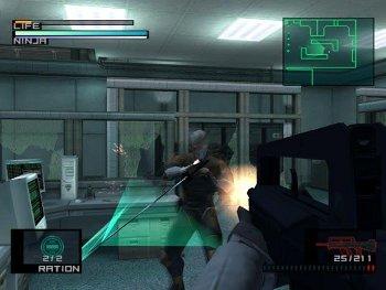 احتمال عرضهی Metal Gear Solid: The Twin Snakes برای نینتندو سوییچ