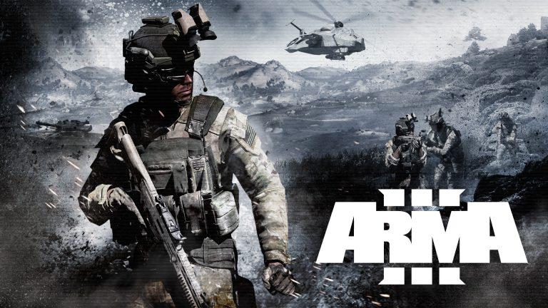 بازی Arma 3 بیش از ۳ میلیون نسخه فروش داشته است