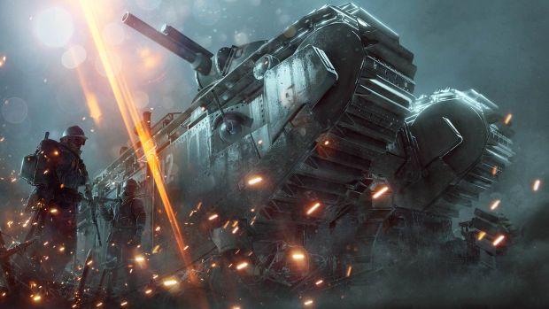 Battlefield 1 – محتوای They Shall Not Pass برای دارندگان Premium Pass عرضه شد