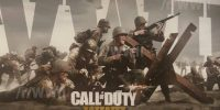 تم متحرک Call of Duty: WWII برای پلیاستیشن ۴ عرضه شد