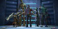 بازیگران Guardians of the Galaxy: The Telltale Series مشخص شدند + تصاویر جدید