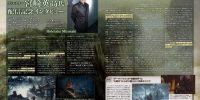 هیدتاکا میازاکی: نگران شباهت عنوان بعدیم به سری Dark Souls نیستم