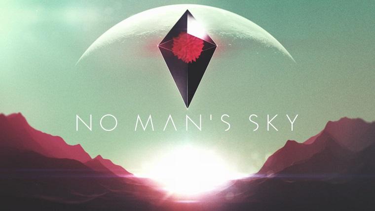 از تصویر روی جلد No Man's Sky Beyond رونمایی شد