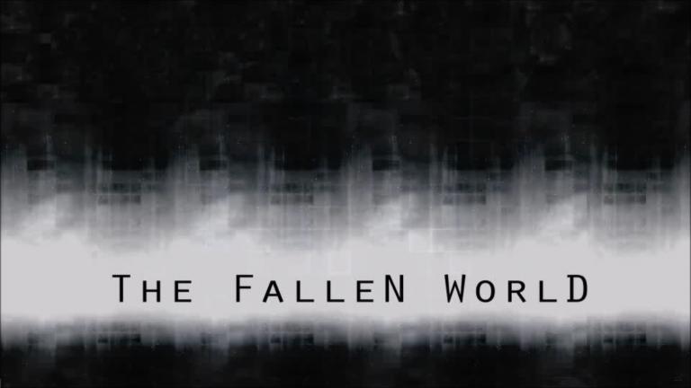 تماشا کنید: از بازی The Fallen World رونمایی شد