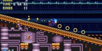 Sonic Mania تاخیر خورد