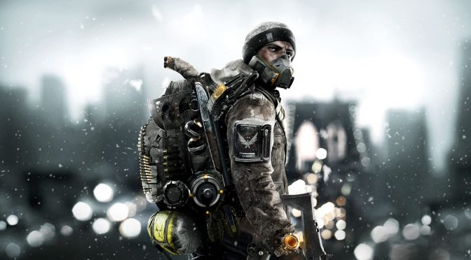 بازی The Division دو بسته گسترش دهنده رایگان در سال ۲۰۱۷ دریافت خواهد کرد
