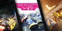 جزییات بروزرسانی جدید بازی FAST RMX منتشر شد.