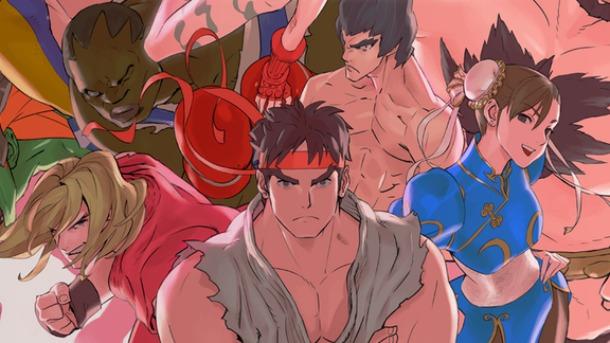 تاریخ انتشار Ultra Street Fighter 2 برای نینتندو سوئیچ اعلام شد