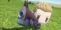 بهروزرسانی ۱.۰۳ عنوان World of Final Fantasy در تاریخ ۲۳ مارس منتشر میشود