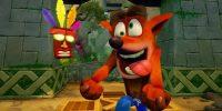 تریلری از Crash Bandicoot N. Sane Trilogy بر روی نینتندو سوییچ منتشر شد