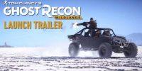 تماشا کنید: تریلر هنگام عرضه بازی Ghost Recon: Wildlands به انتشار رسید