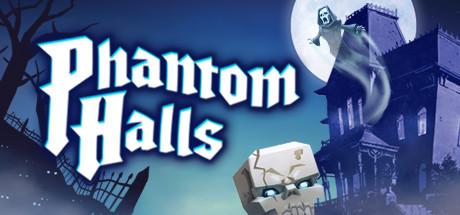 بازی Phantom Halls در سرویس دسترسی زود هنگام قرار گرفت