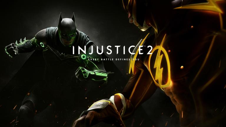 از شخصیت بعدی بازی Injustice 2 بزودی رونمایی خواهد شد