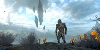 منتظر پشتیبانی قوی از Mass Effect Andromeda باشید   بهبود در بخش شخصیتسازیها