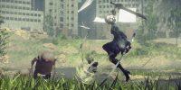 شرکت اسکوئر انیکس بازی Nier را دوباره برای پلیاستیشن ۳ عرضه کرد