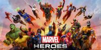 ّبازی Marvel Heroes Omega برای کنسولهای پلیاستیشن ۴ و ایکسباکس وان معرفی شد