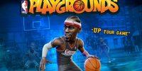 تاریخ انتشار بازی NBA Playgrounds مشخص شد