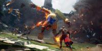 بازی اکشن چند نفرهی Skyforge برای پلی استیشن ۴ منتشر شد