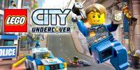 بازی LEGO CITY Undercover برای رایانههای شخصی منتشر شد